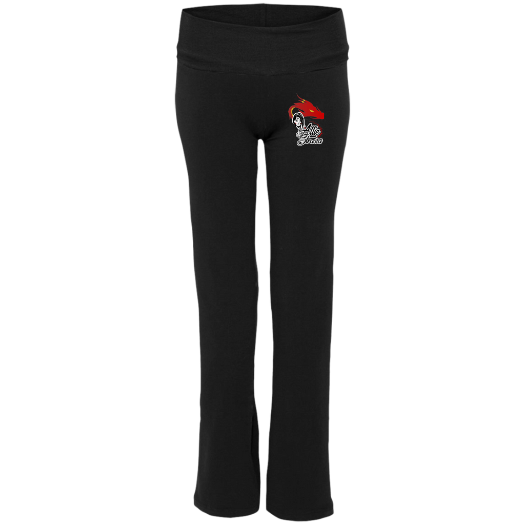 Allie Ladies' Yoga Pants