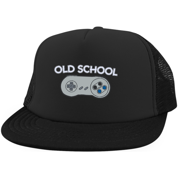 Dan's Old School hat