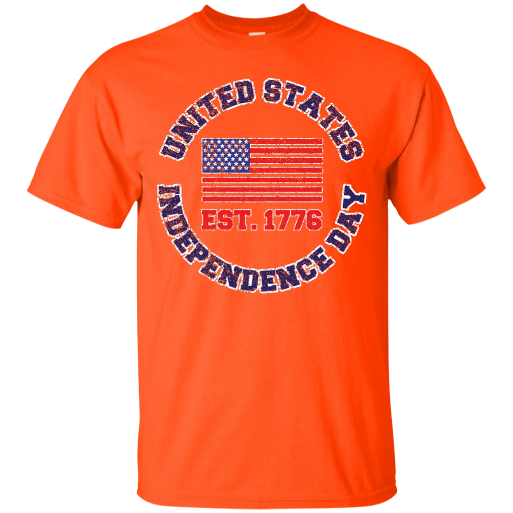 USA Independance Day T-Shirt