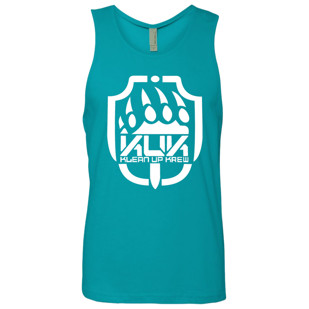 KUK Men's Cotton Tank