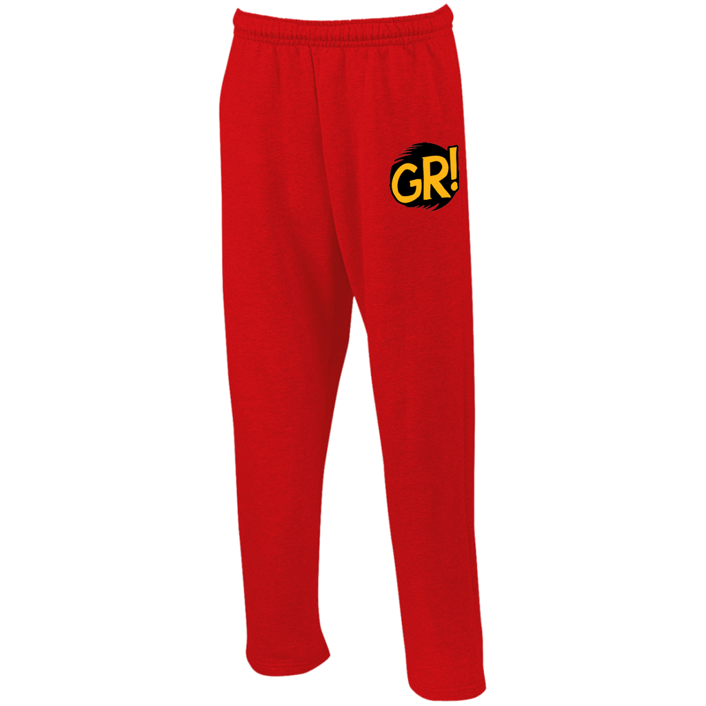 Gigante Richard Sweatpants with Pockets