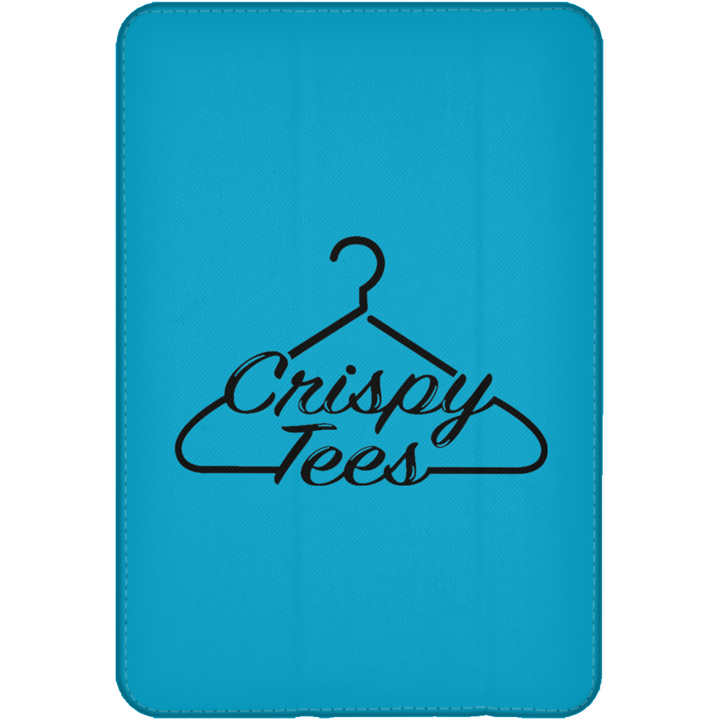 CrispyTees iPad Mini Flip Case
