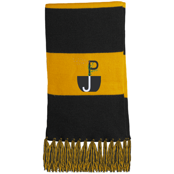 PJ Dreams Fringed Scarf