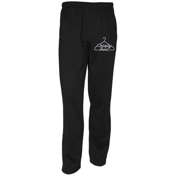 CrispyTees Warm-Up Track Pants