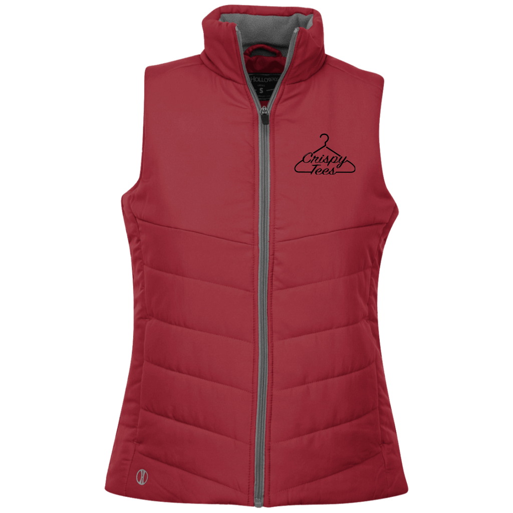 CT-Logo-Clear (1) 229314 Holloway Ladies' Quilted Vest