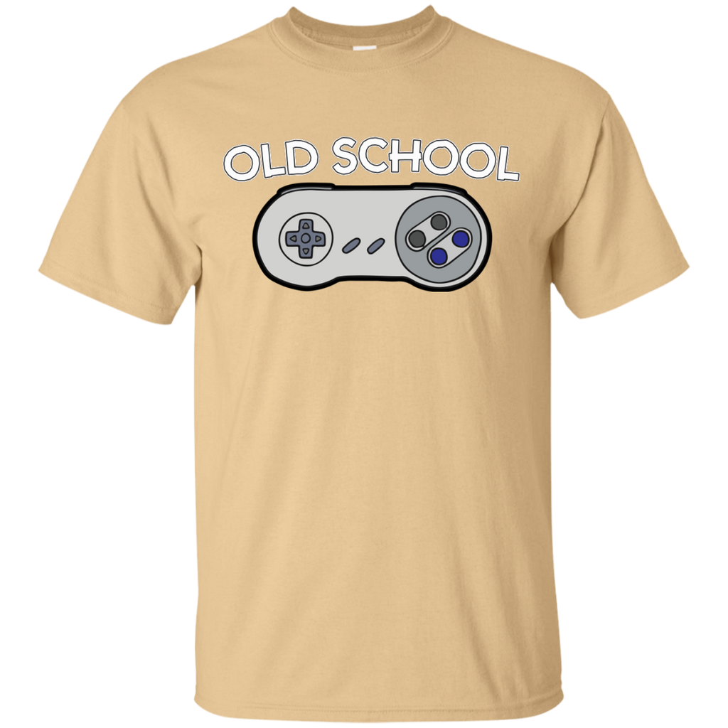 Dan's Old School T-Shirt