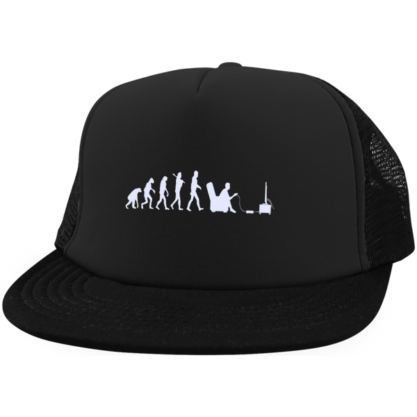 Dan's Evolution Hat