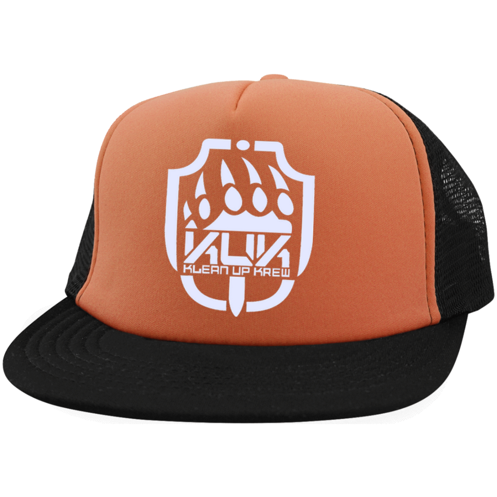 KUK District Trucker Hat with Snapback