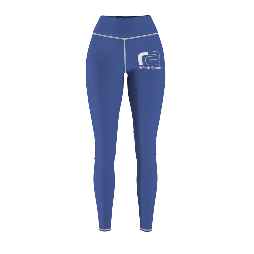 Sport Leggings by Refresh Sports