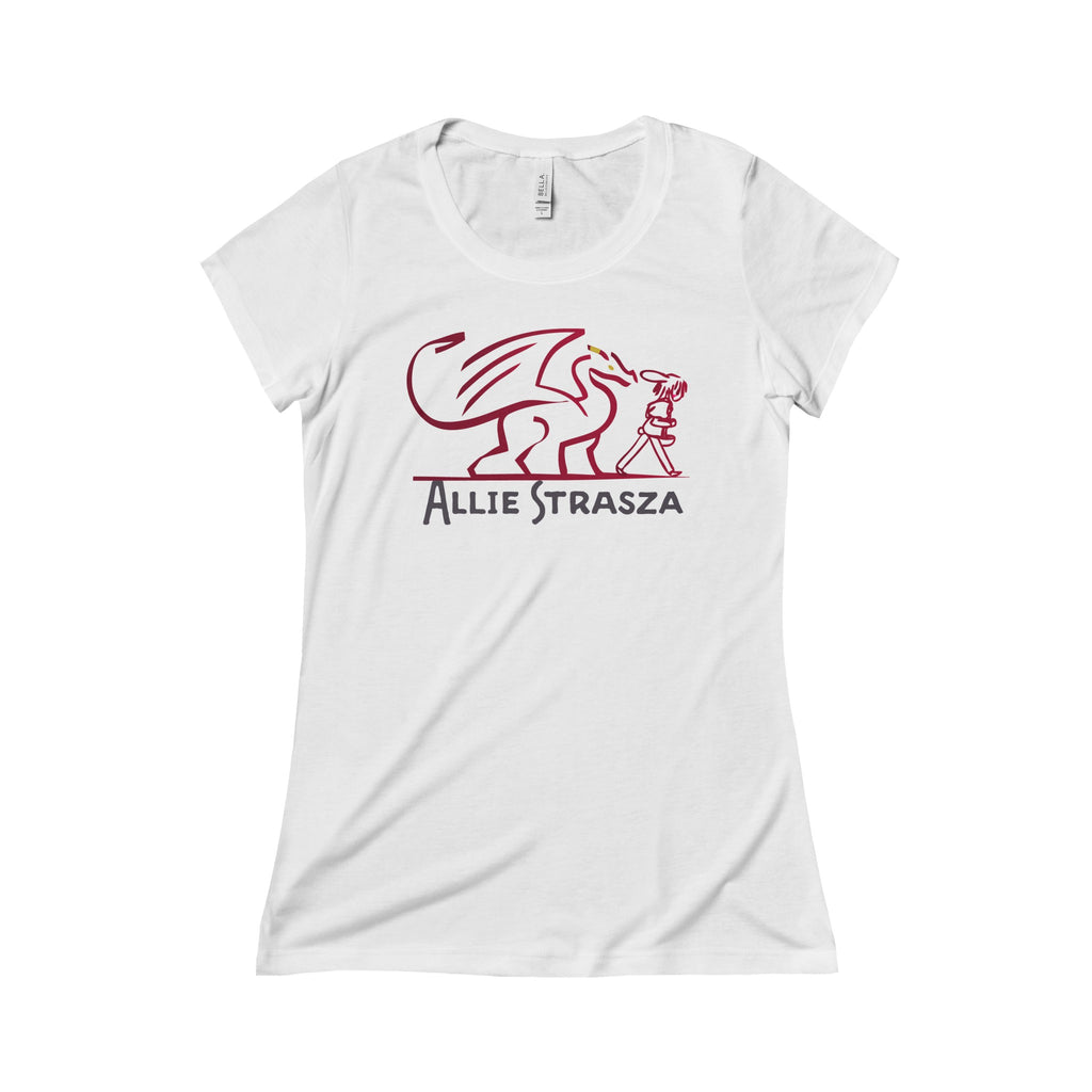 Women's TriBlend Tee