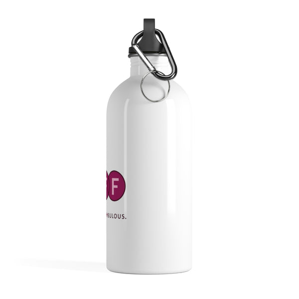 FFF Water Bottle