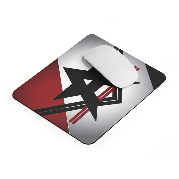 Mousepad  - Official Rebel Penguin Federation Merchandise