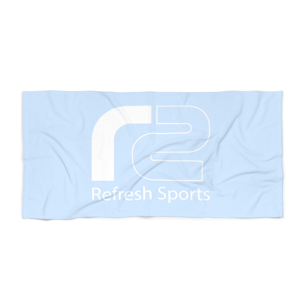 Beach Towel by Refresh Sports