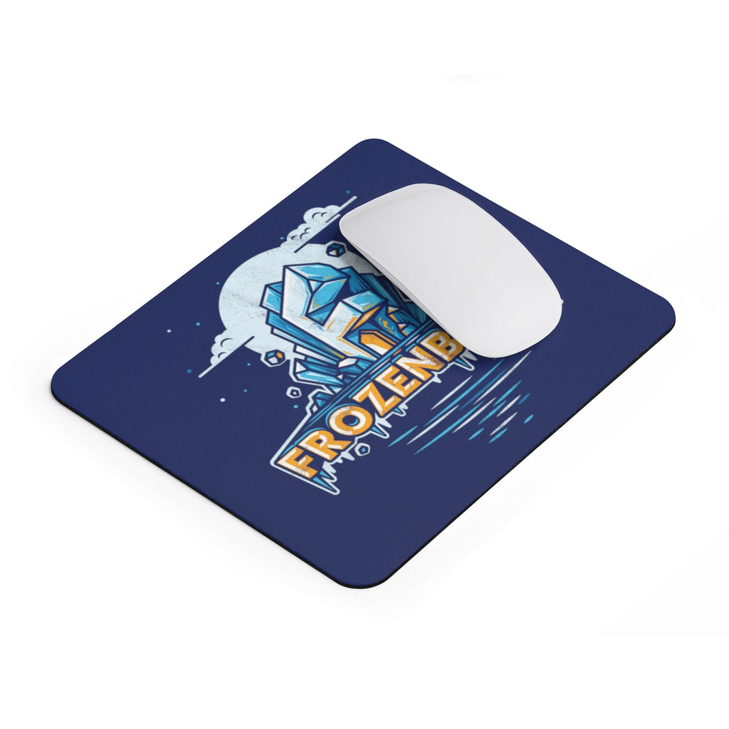 Copy of Frozenballz Mousepad