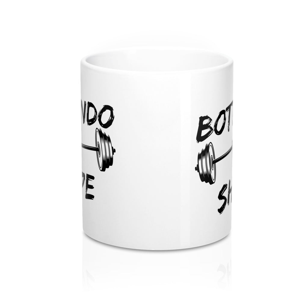 Caio Bottura 90 day Challenge Mug 11oz