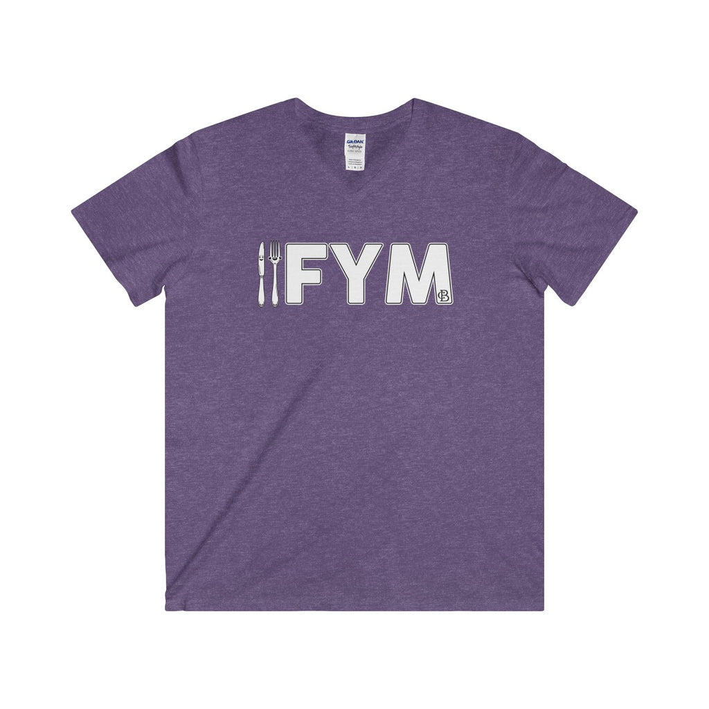 IIFYM Fun T-Shirt - If It Fits Your Macros Tee by Caio Bottura