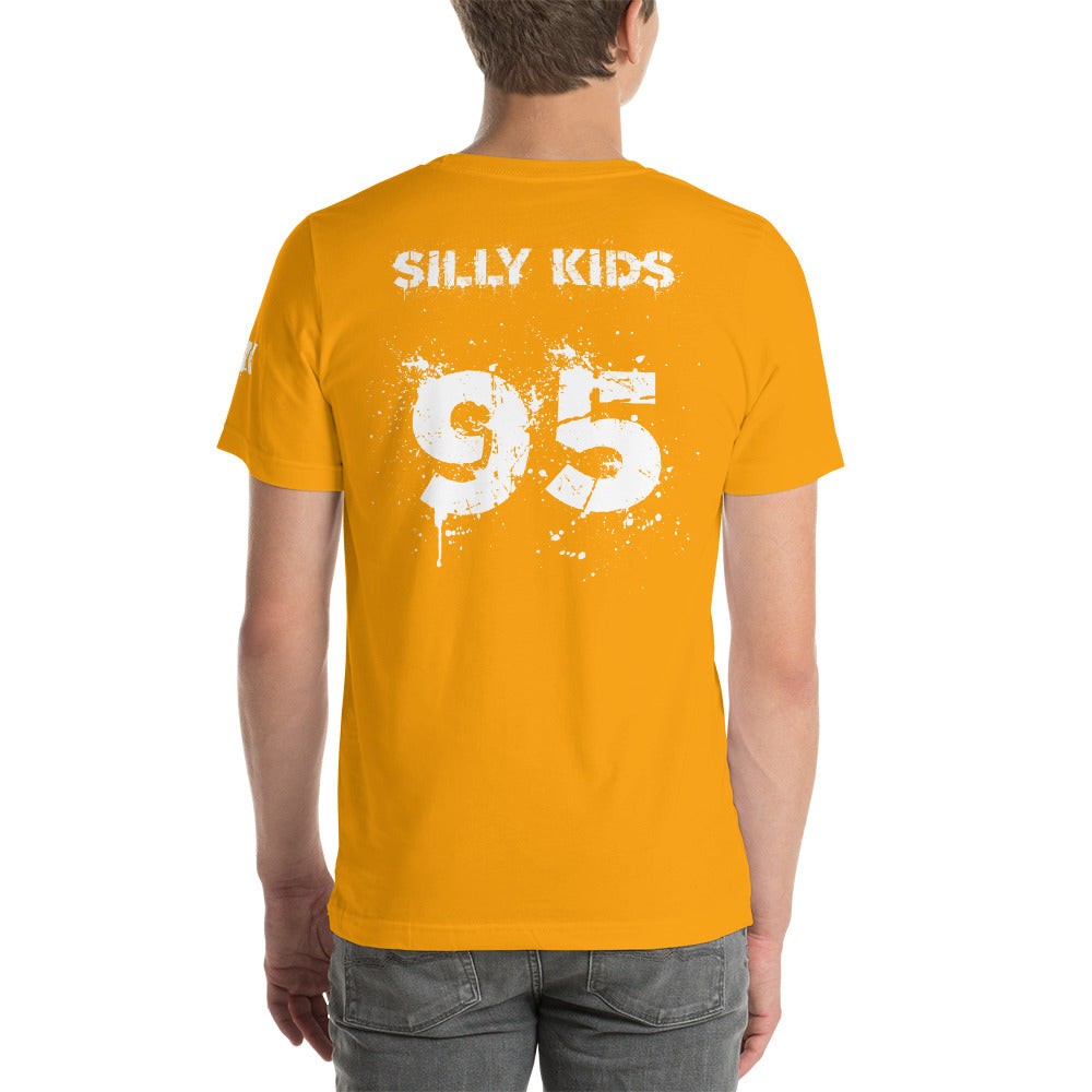 Janoskians Silly Kids Limited Apparel -  95 Jersey T-Shirt