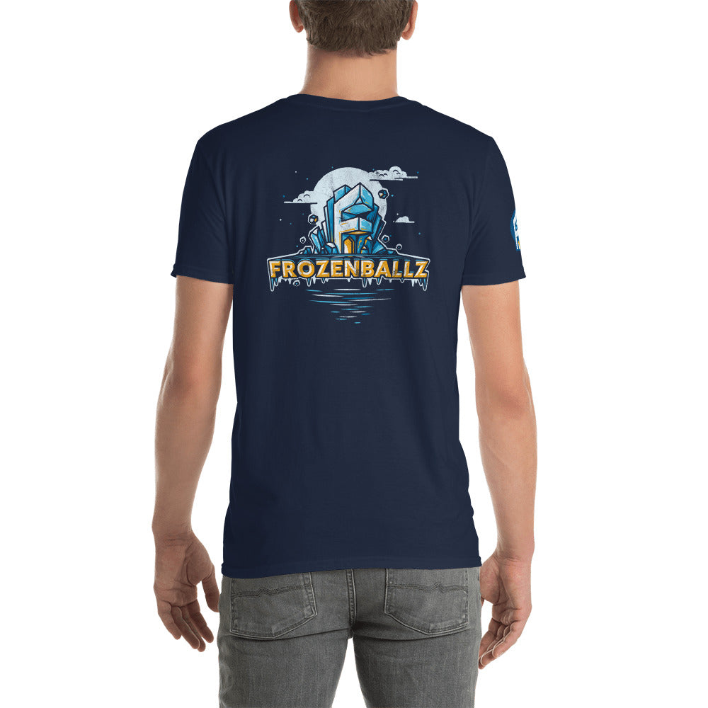 Frozenballz Short-Sleeve Unisex T-Shirt