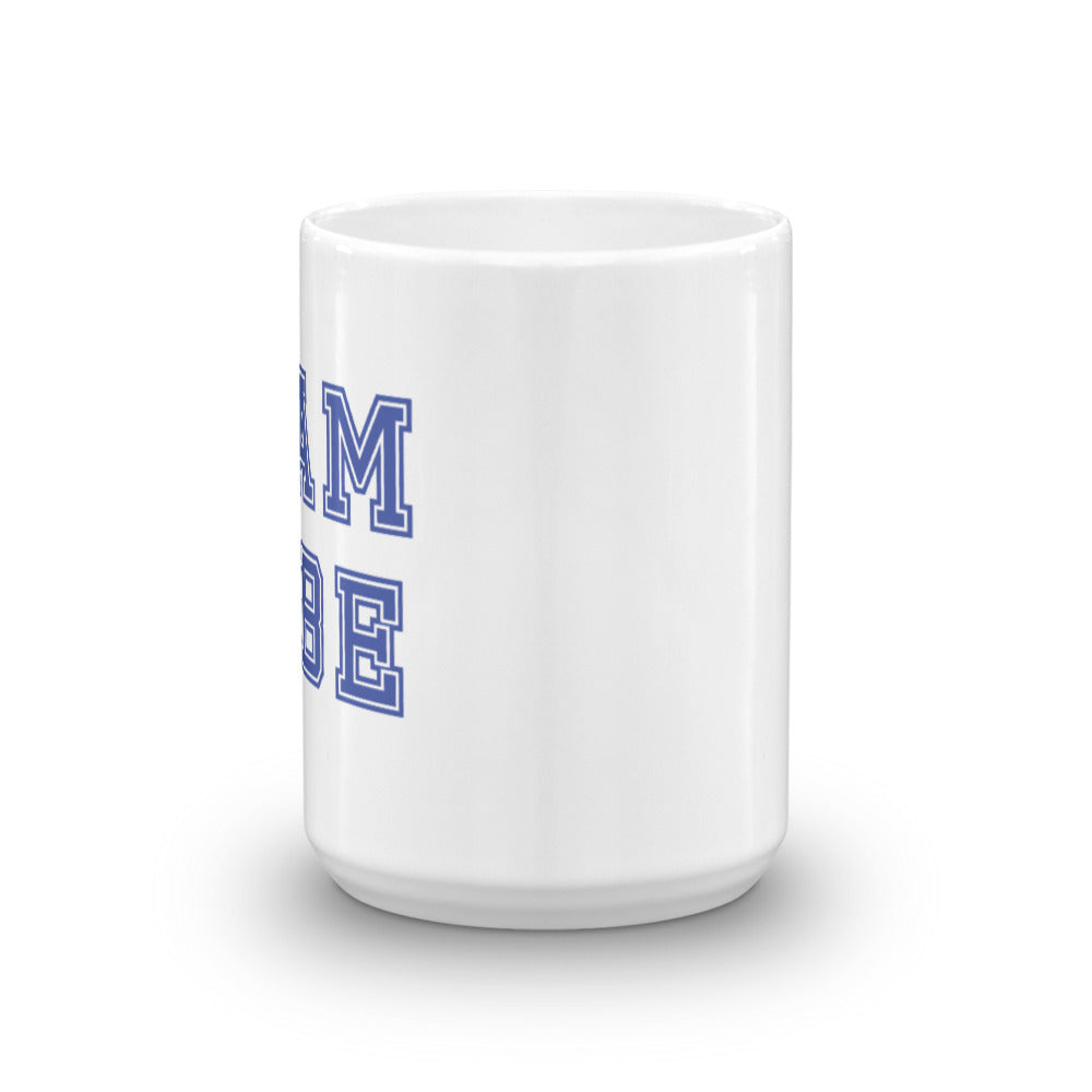 Team Lube Official Mug