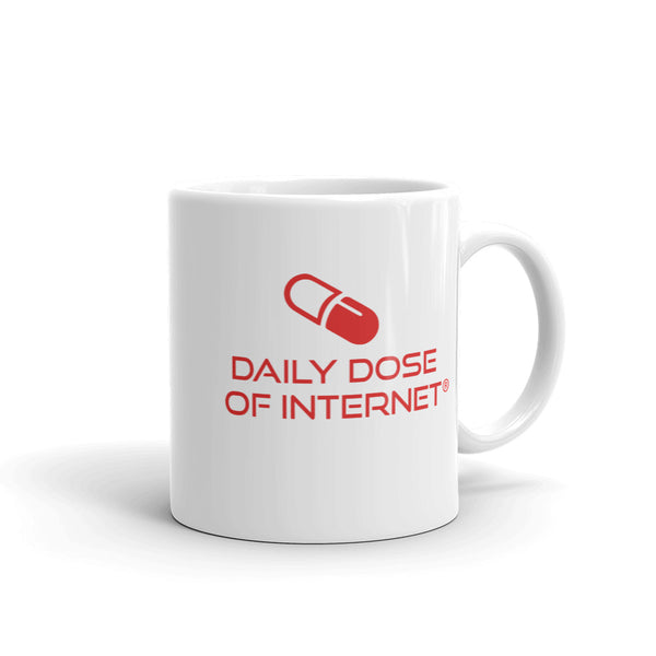 Daily Dose of Internet Mug