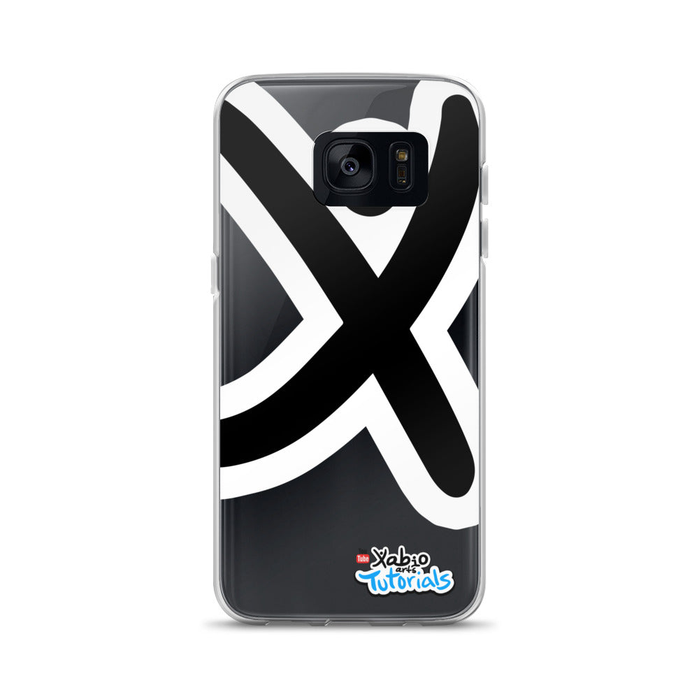 Xabio Arts Samsung Cases