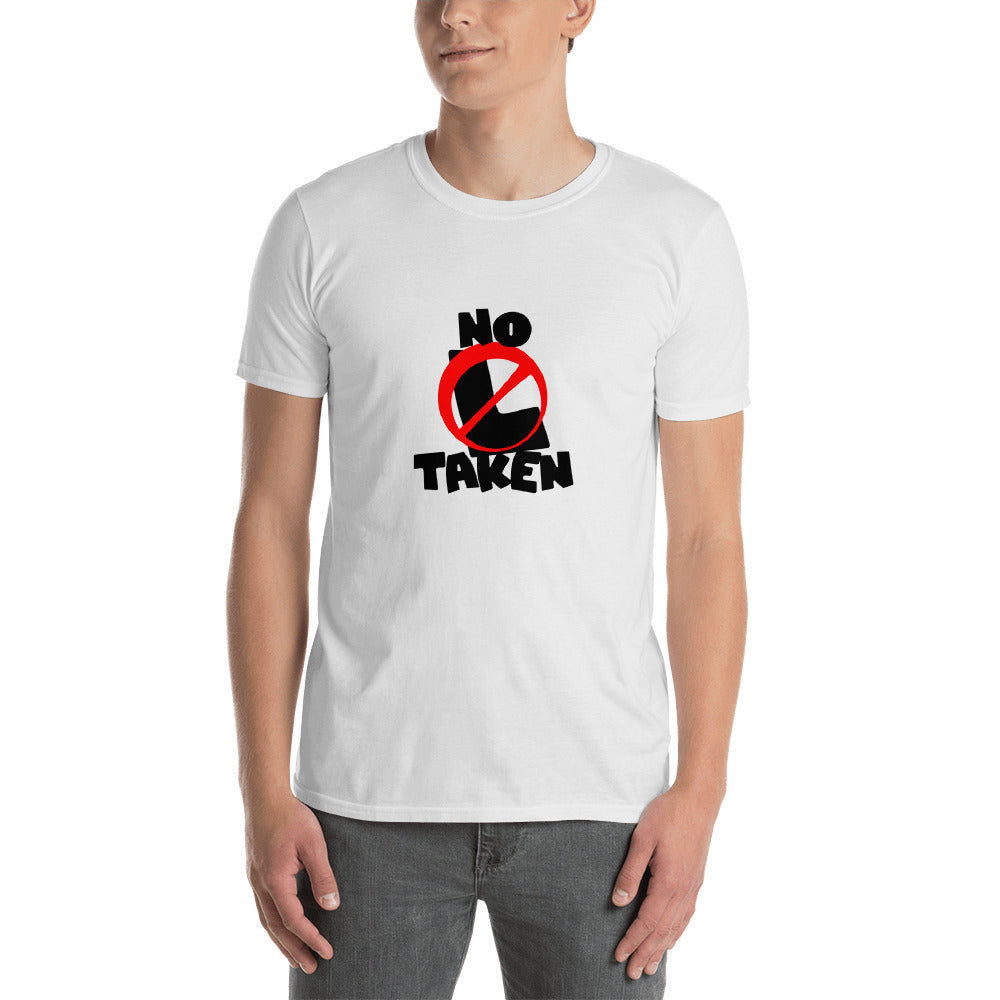 Triggered Tro No-L-Taken T-Shirt