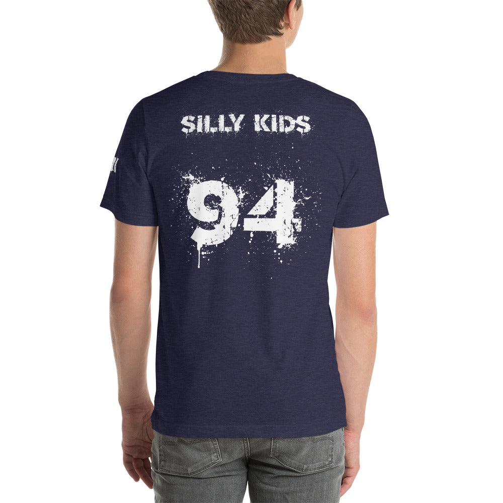 Janoskians Silly Kids Limited Apparel -  94 Jersey T-Shirt