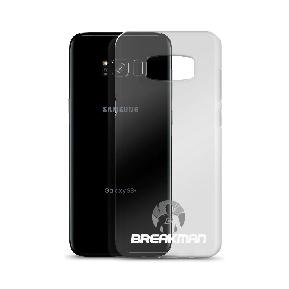 Breakman Samsung Case