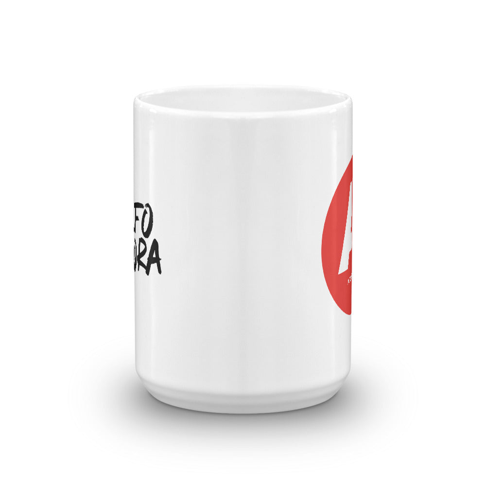 Adolfo Lora Coffee Mug
