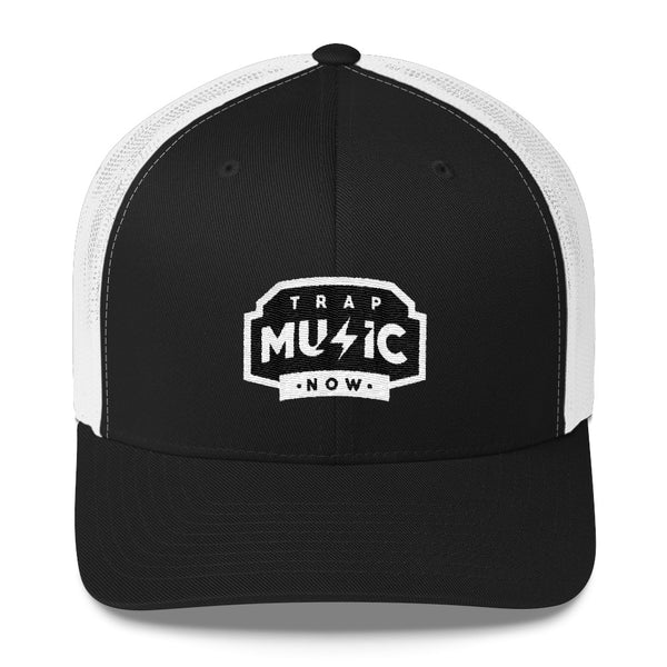 Trap Music Now Trucker Cap