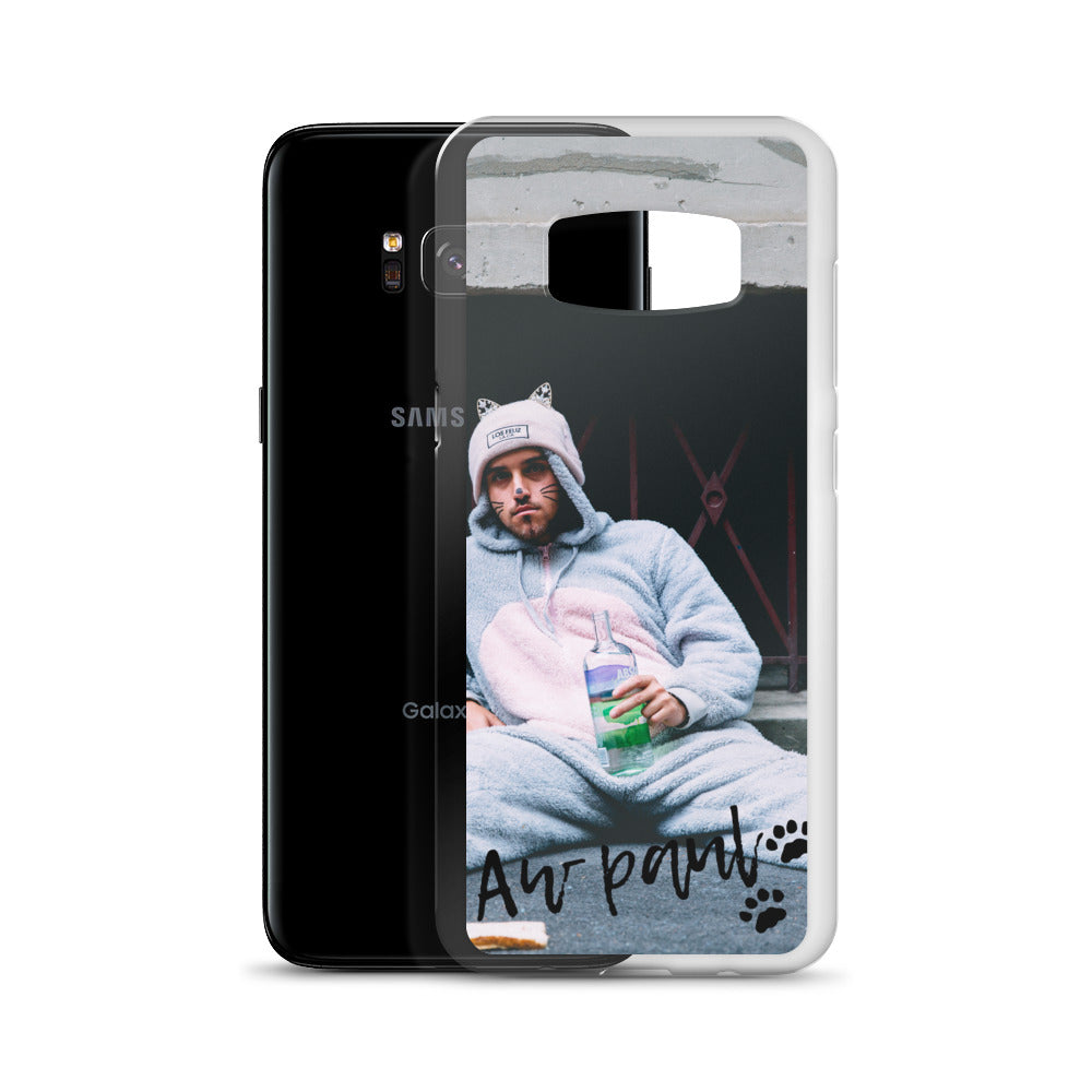 Aw Paul Samsung Cases
