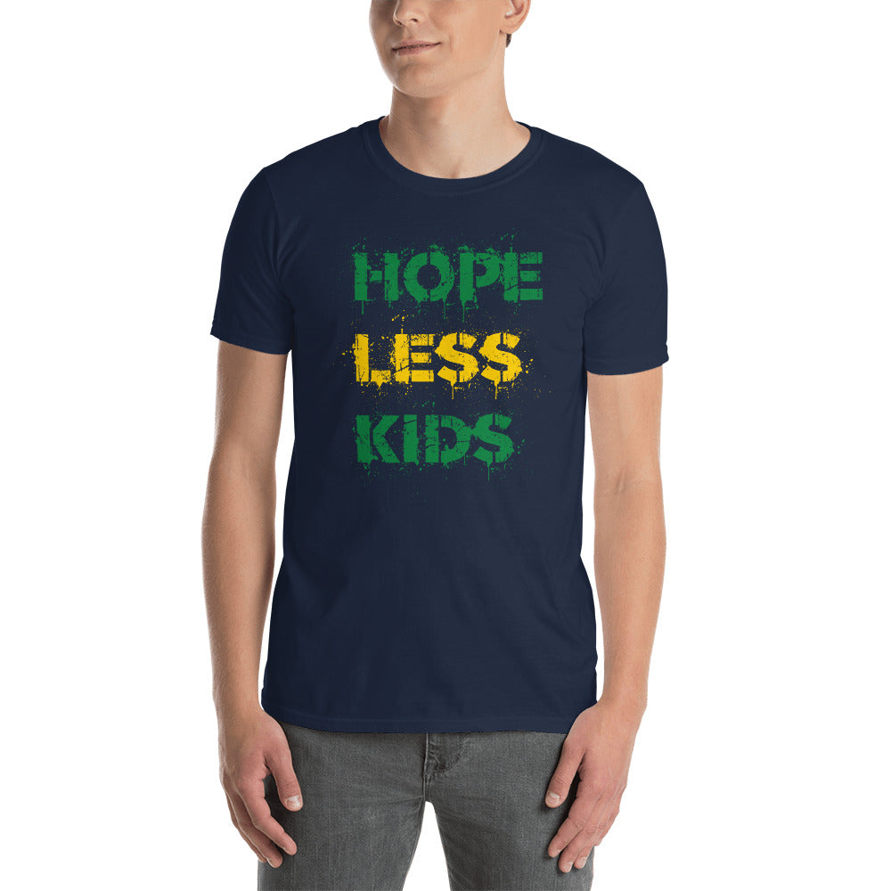 Janoskians Silly Kids Limited Apparel - Hopeless Kids Tee