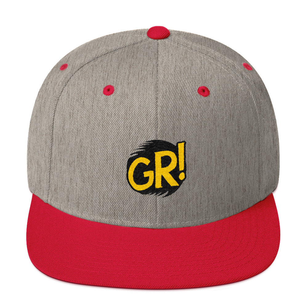 Gigante Richard Snapback Hat