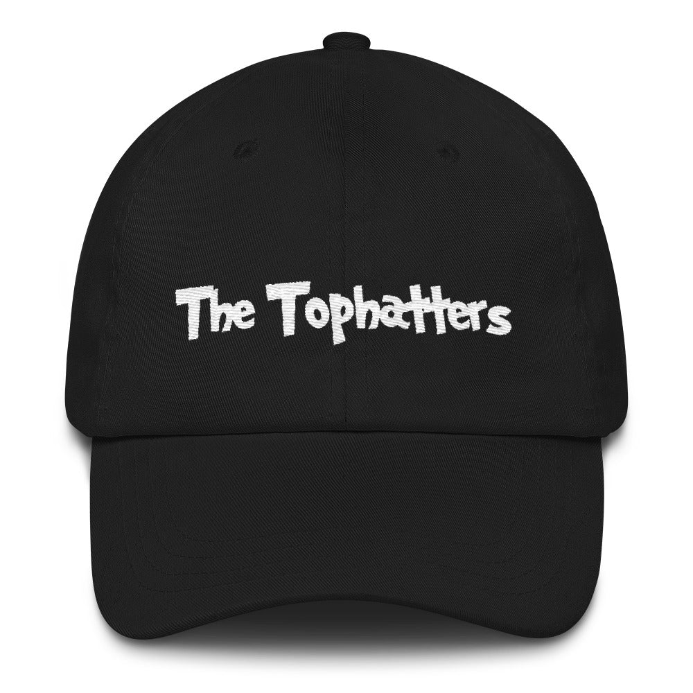 Tophatters dad hat