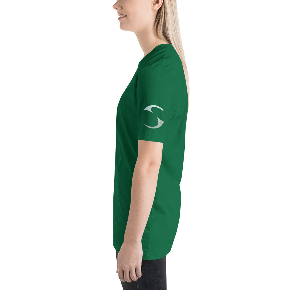 Green Sycra Limited Edition Unisex Tee