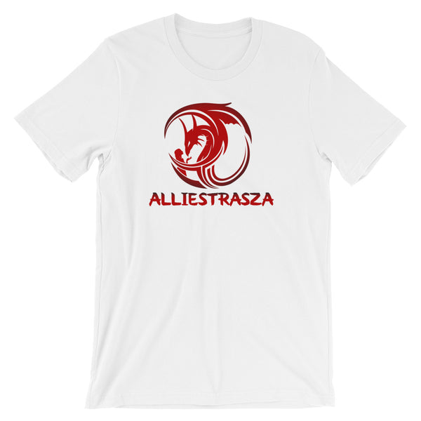 Alliestrasza Tee - Red Dragon
