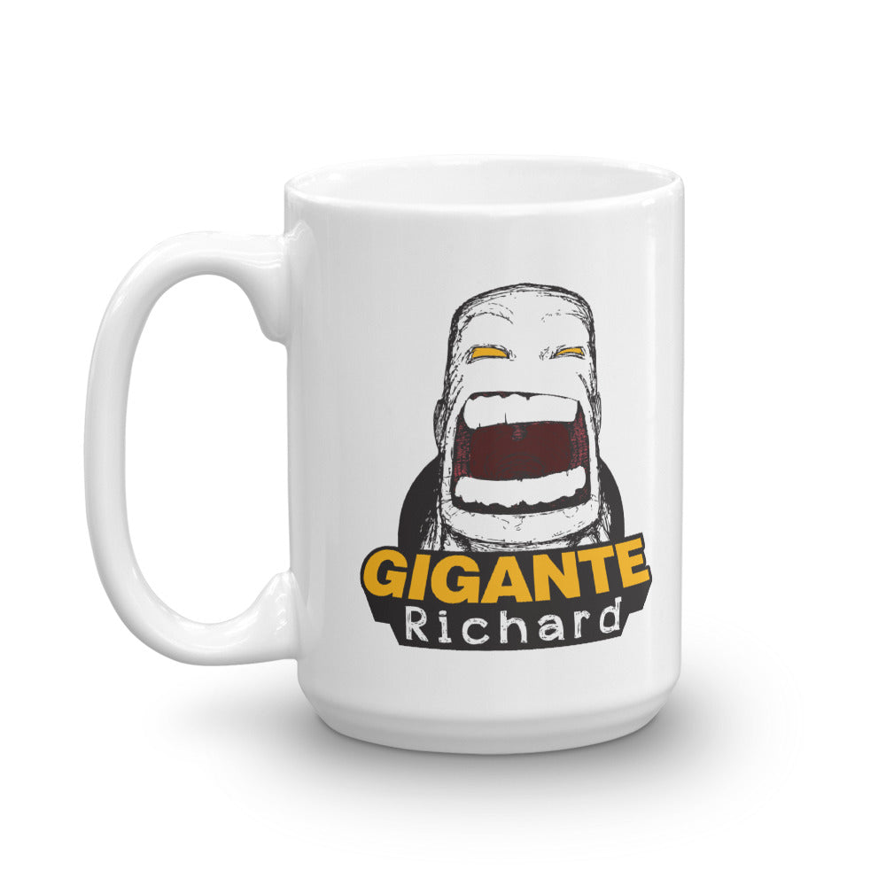 Gigante Richard Mug