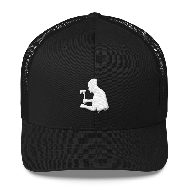 Klean Up Krew Trucker Cap