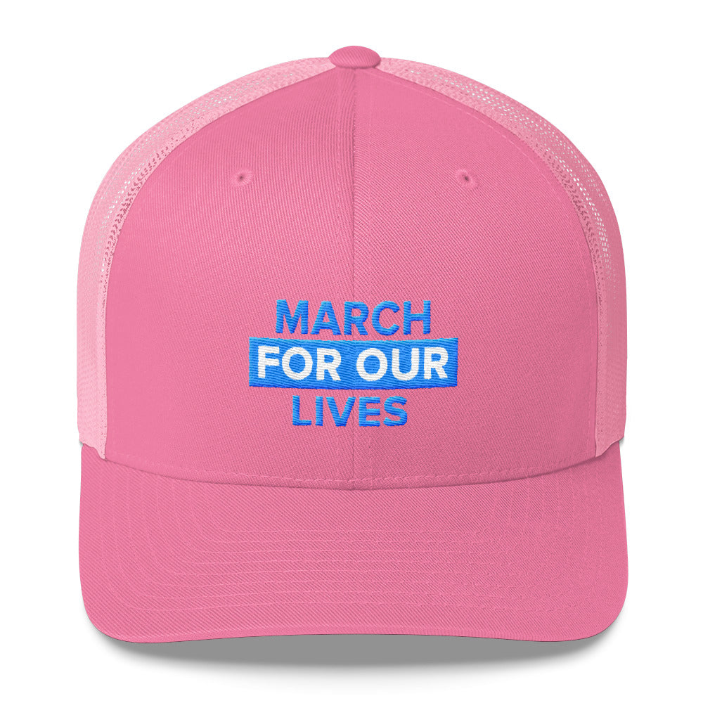 March For Our Lives Hat