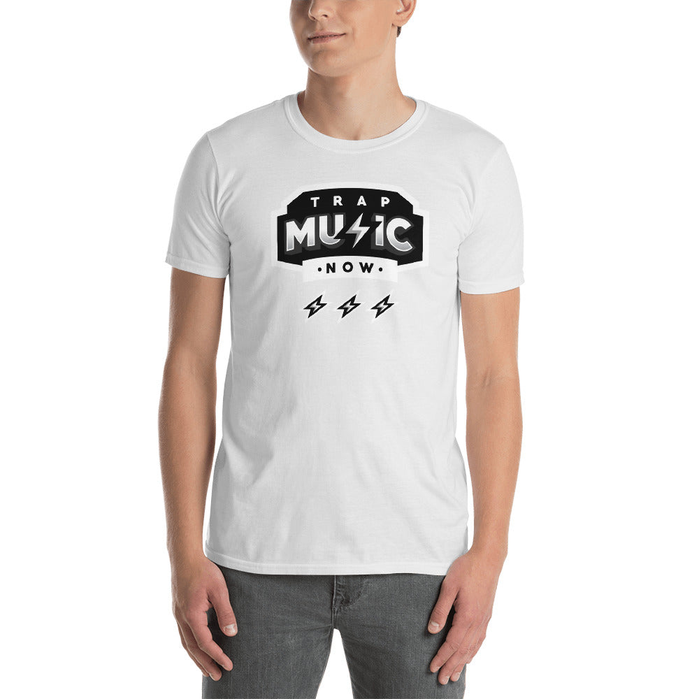 Trap Music Now Unisex T-Shirt