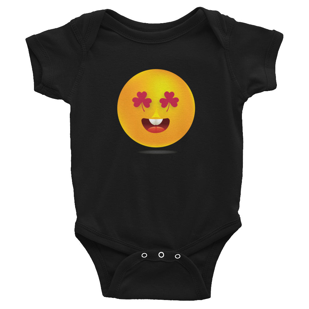 Diver+ Infant Bodysuit