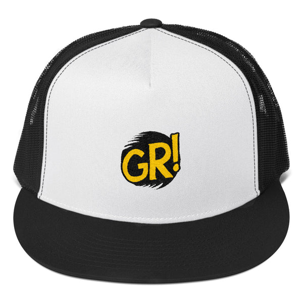Gigante Richard Hat with Snapback