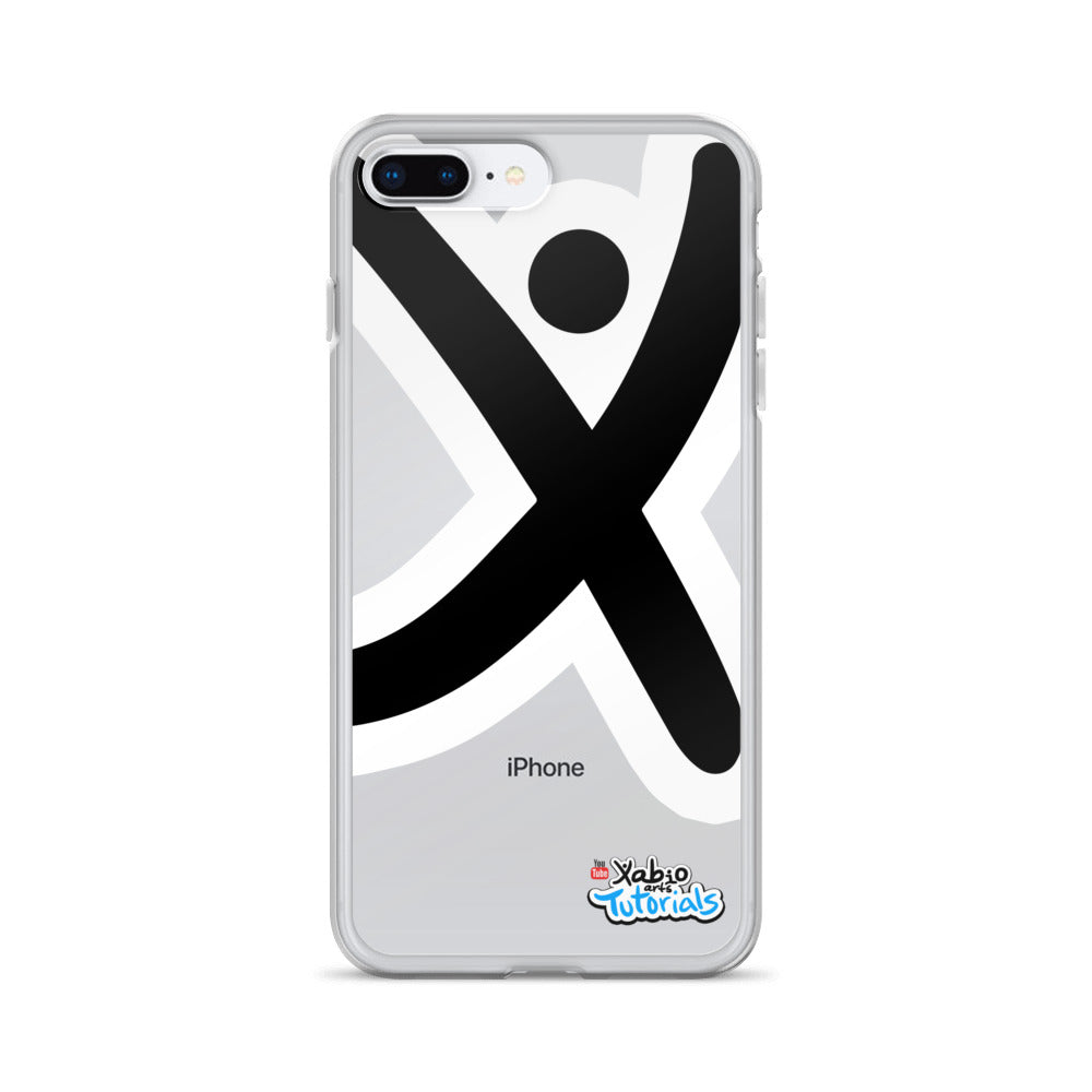 Xabio Arts iPhone Cases