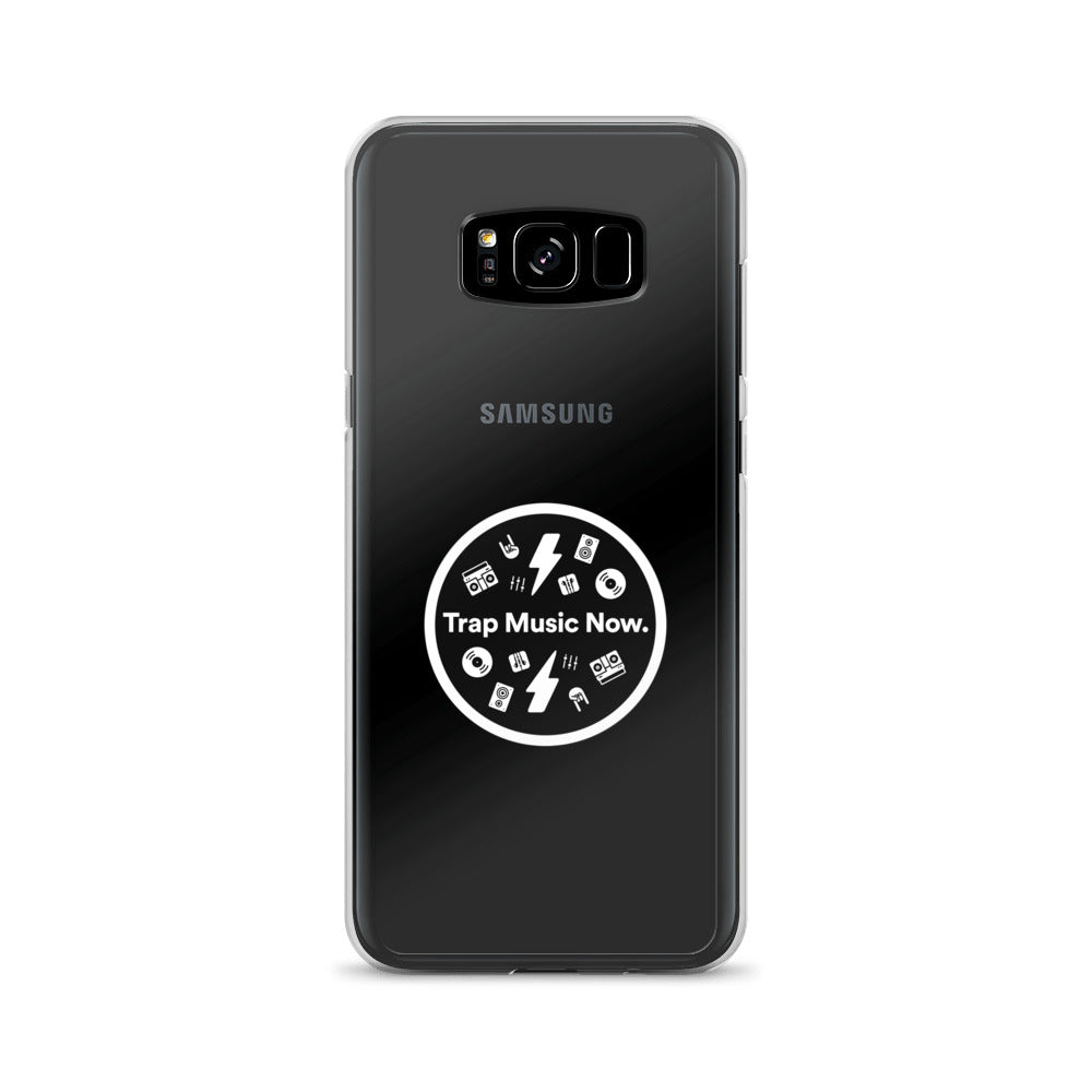 Trap Music Now. Samsung Cases