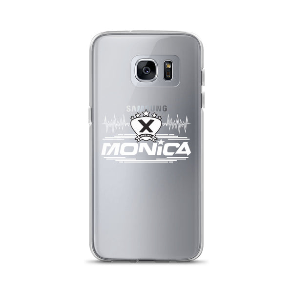 DJ Monica X Samsung Cases