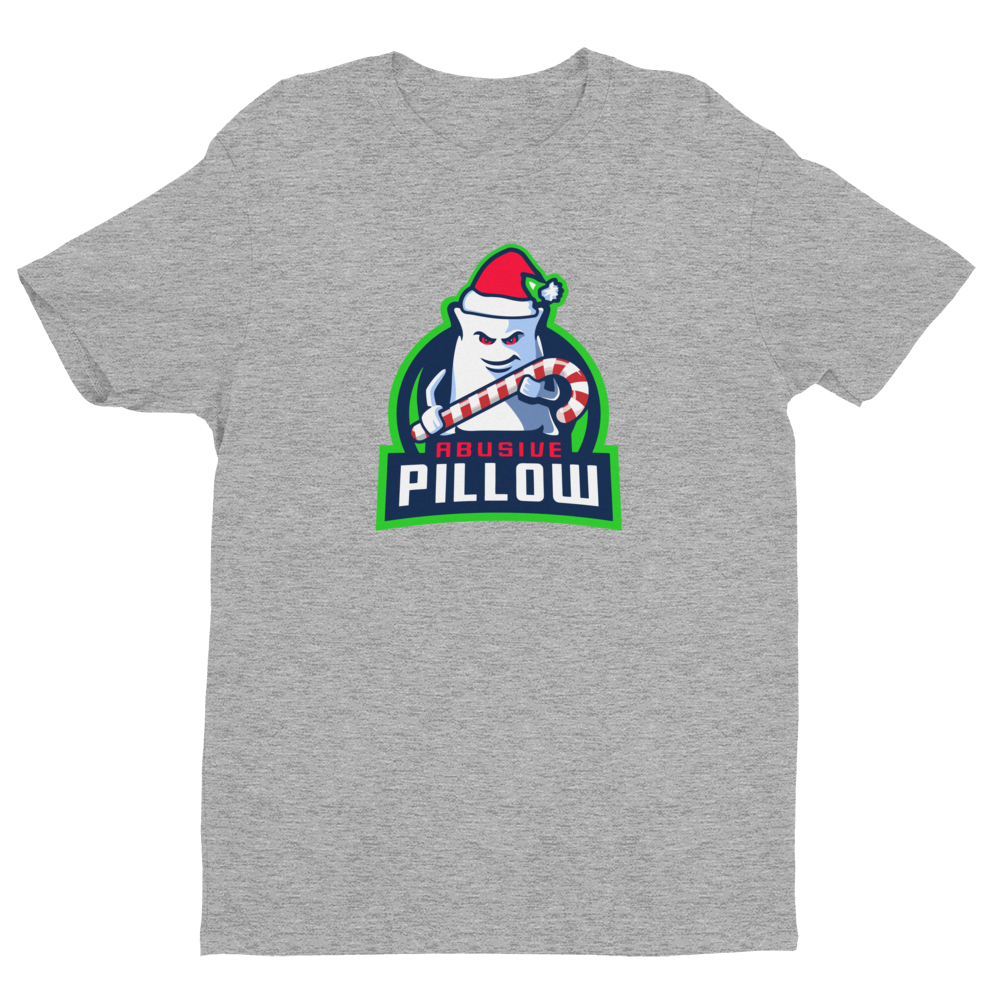 AP Christmas Short Sleeve T-shirt
