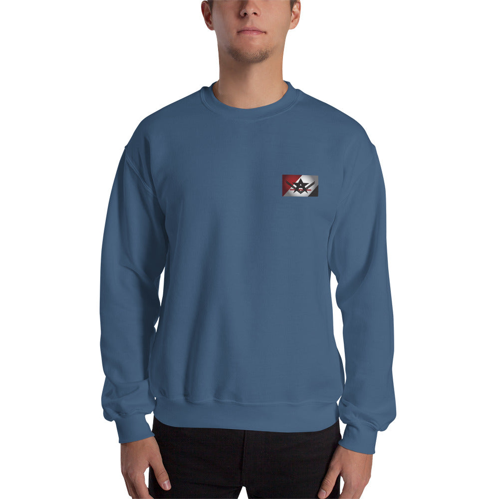 RPF Flag Sweatshirt