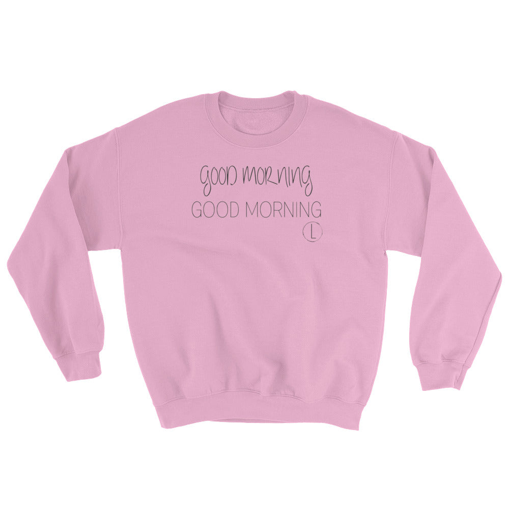 Relaxed Mom Sweatshirt