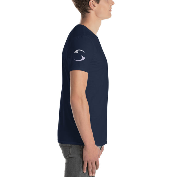 Sycra Short-Sleeve Unisex T-Shirt