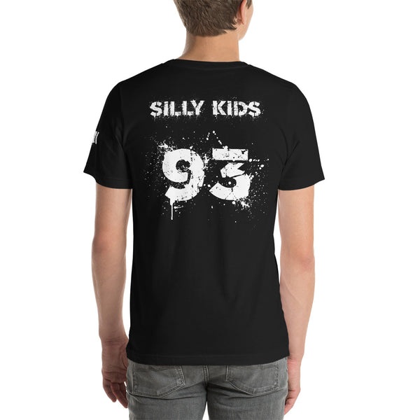 Janoskians Silly Kids Limited Apparel -  93 Jersey T-Shirt